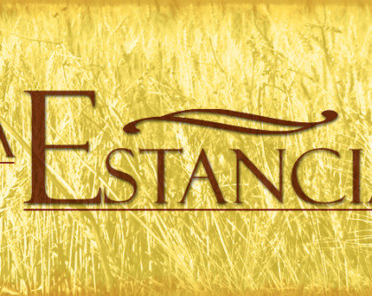 La Estancia Identity Package and Design Guidlines