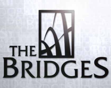 The Bridges Logo Development