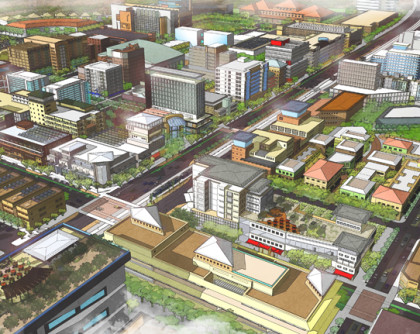 Imagine Greater Tucson Visualization
