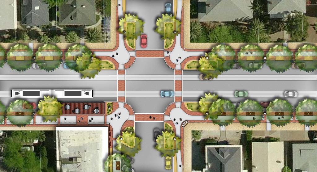 Tucson Urban Streetscape Manual