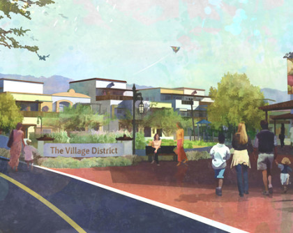 University of Arizona Campus Farms Visioning