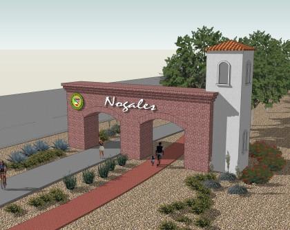 Nogales General Plan