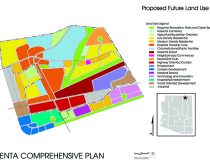Kayenta Township Comprehensive Plan