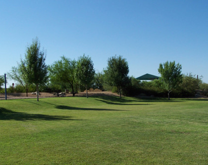 Dove Mountain Neighborhood Park
