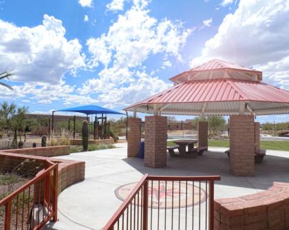 Rancho Del Cobre Community