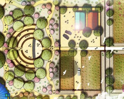 Sky Islands Master Plan