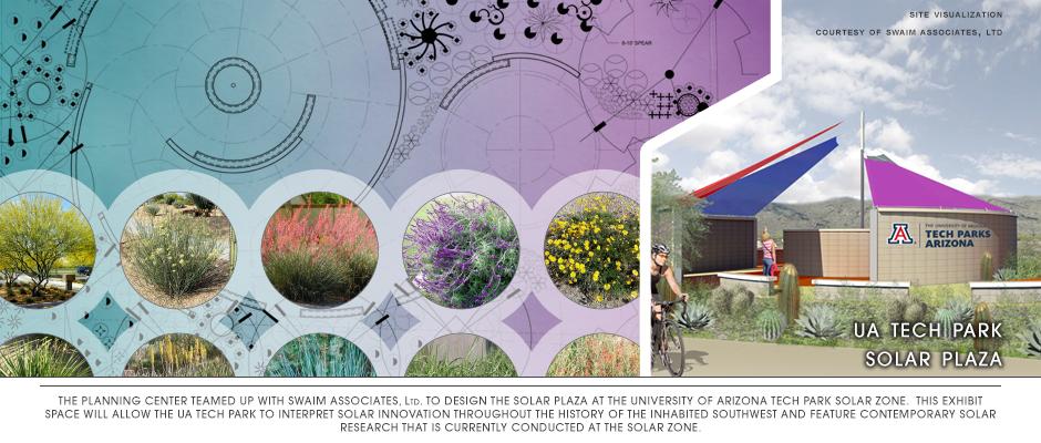 Solar Plaza